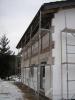 Budowa domu na Smukale